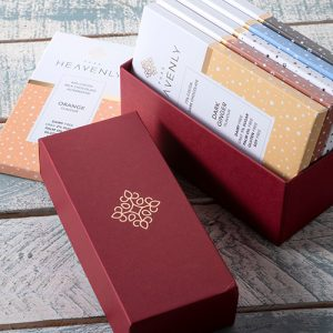 Claret Luxury Gift Box