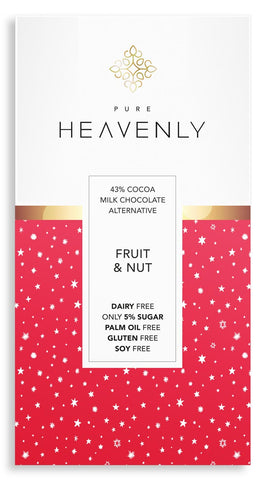 FRUIT & NUT 85g