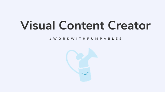 Visual Content Creator