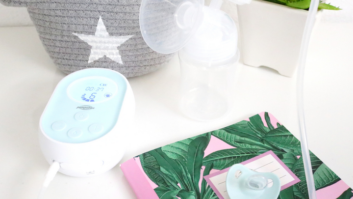 Your Complete Guide for Buying a Used  Breast Pump