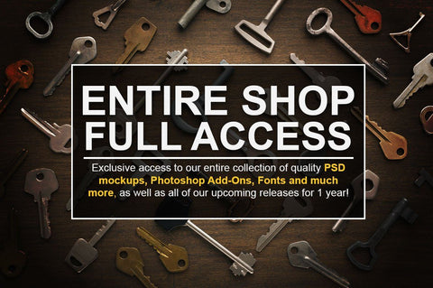 ENTIRE SHOP + NEW PRODUCTS FOR FREE - buzzaart