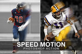 10 In 1 Photoshop Action Bundle Vol 4 - buzzaart
