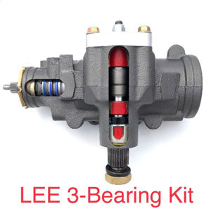Lee Power Steering 3-bearing kit