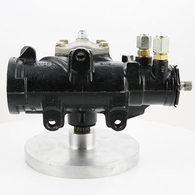 Saginaw GMT gearbox
