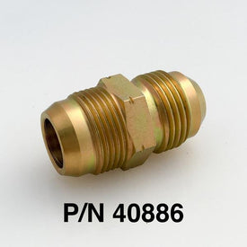 22mm to -10 High Performance Power Steering Fitting
