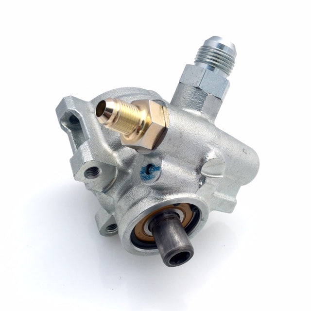 Power Steering Pumps For High Performance Motorsports