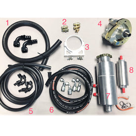 Ford 7.3 Pump Kit With Hydroboost 1994-1996