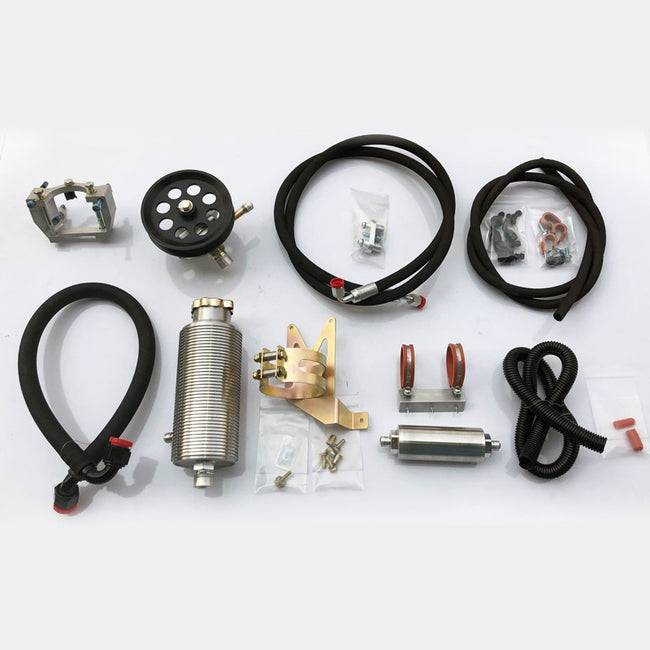 High performance pump kit for 2010 to 2014 Ford Raptor