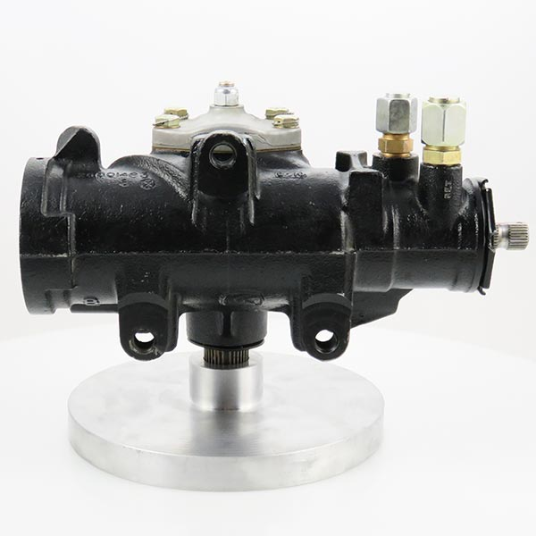 Saginaw GMT 14:1 Steering Gearbox For 2001-Present GM Trucks & SUVs