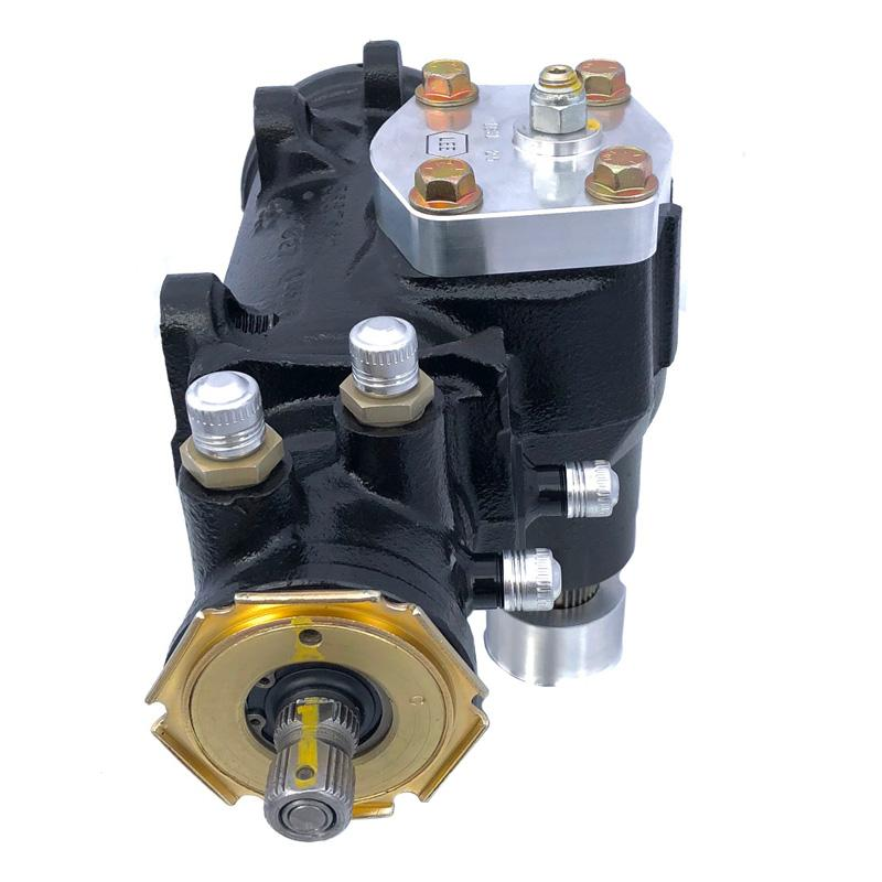 Saginaw 800/808 Gearbox for Jeeps and Small Size GM Trucks/SUV's