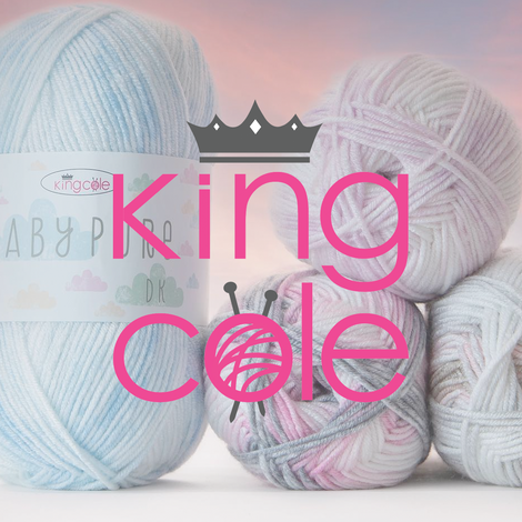 King Cole Yarns