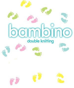 Stylecraft Bambino Plain Double Knitting