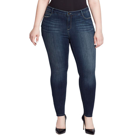 Shop Skinnygirl Bryant Jeans - Plus