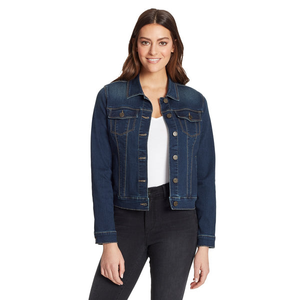 Shop Skinnygirl Denim Jacket