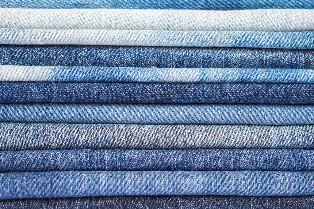 Jeans Washes
