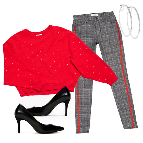 Shop Skinnygirl Casual Outfit