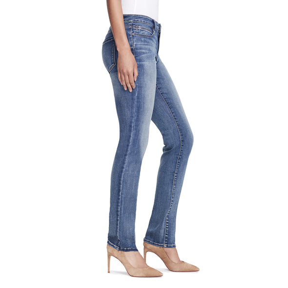 Straight Jeans - Cabrini - side view