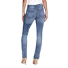 Straight Jeans - Cabrini - back view