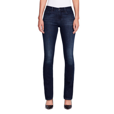Shop Skinnygirl Straight Jeans - Lexington - front view