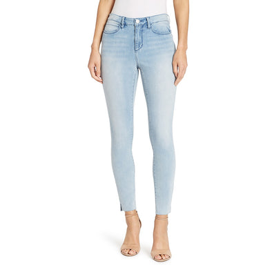 High-rise Skinny Ankle Jeans - Genesee