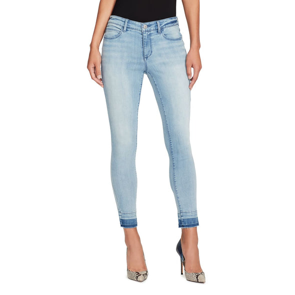 Mid-rise Skinny Ankle Jeans - Genesee