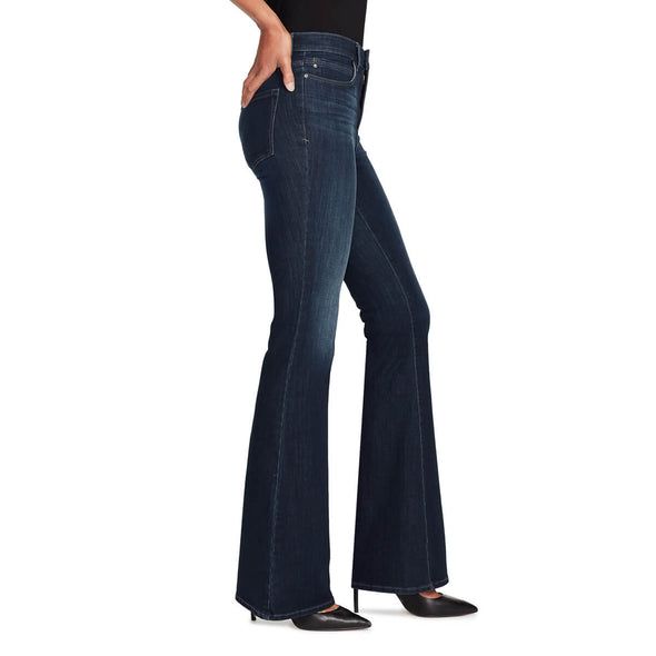 Highrise Flare Jeans - Lexington