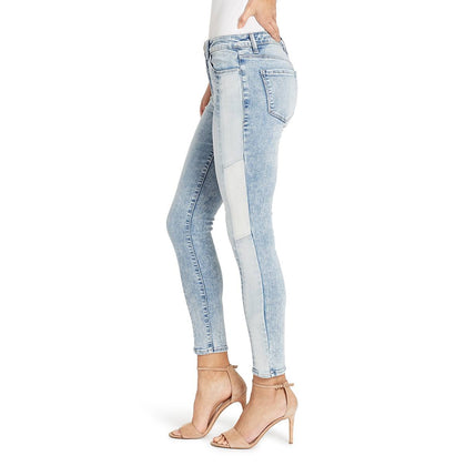 Mid-rise Skinny Ankle Jeans - Valence