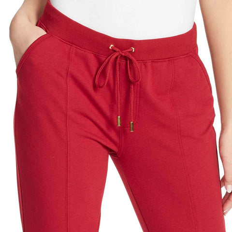 Sierra Jogger With Zipper - Biking Red