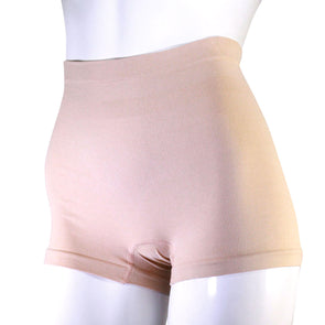 High Waist Smooth Shapewear Boyshort Panty - 3 Pack