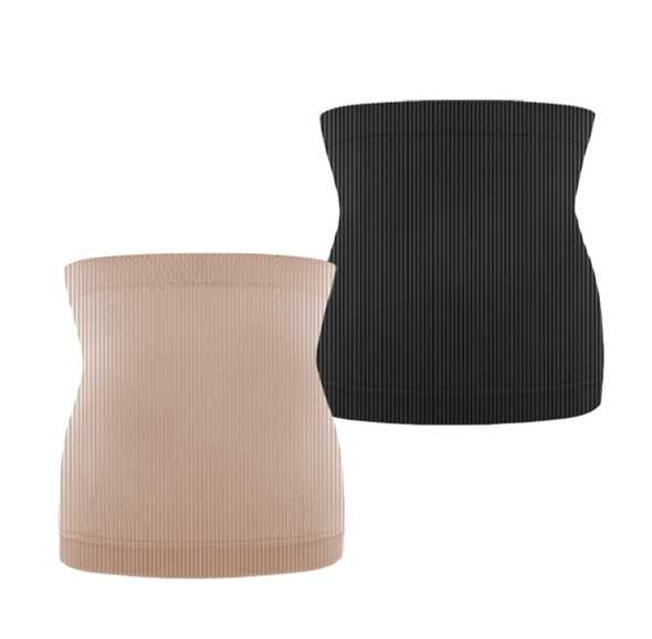 Shapewear Waist Cincher - 2 Pack