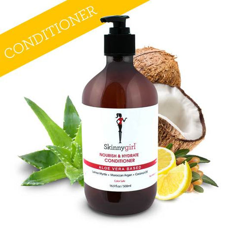 Skinnygirl Nourish & Hydrate Conditioner (Lemon Myrtle)