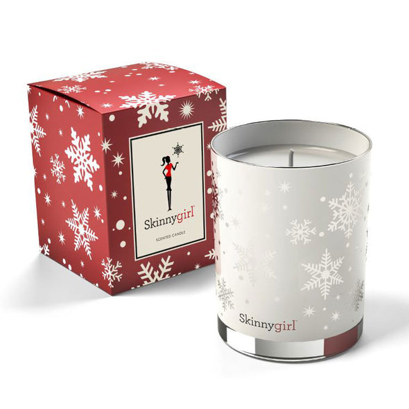 Skinnygirl Luxury Scented Candle