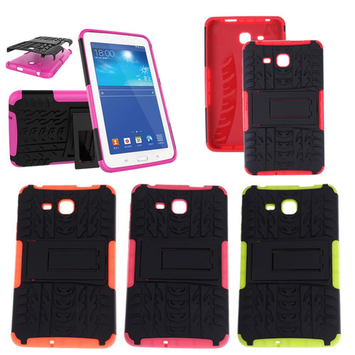 Anti-dust Heavy Duty Tablet Case