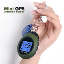 Load image into Gallery viewer, Handheld Mini GPS Tracker