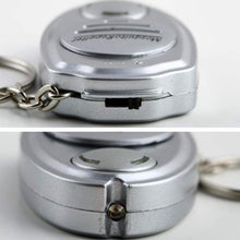 Load image into Gallery viewer, Mini Mosquito Repeller Key Chain