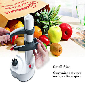 Rotating Fruits Vegetable Peeler