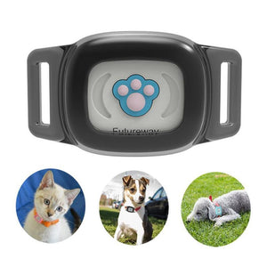 Waterproof Collar Tracker