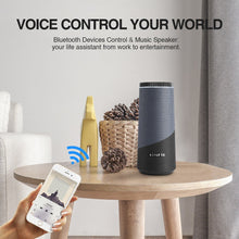 Load image into Gallery viewer, Voice Controlled Smart Speaker