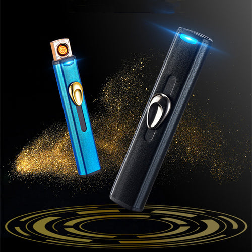 Portable Electonic USB Lighter