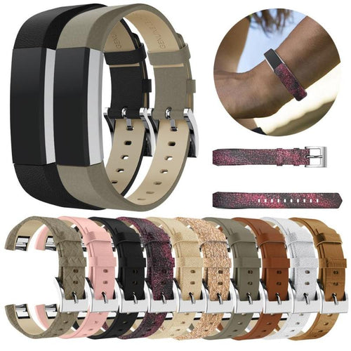 Classic Leather Replacement Bands