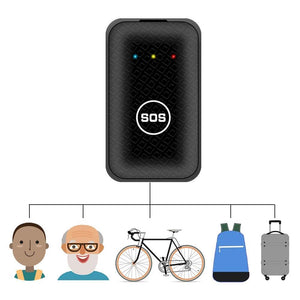 Voice Monitor GPS Tracker