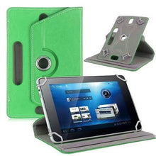 Load image into Gallery viewer, Durable PU Leather Tablet Cover