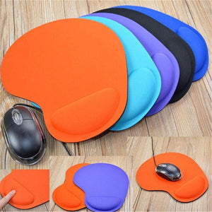 Thicken Wrist Rest Mouse Mat