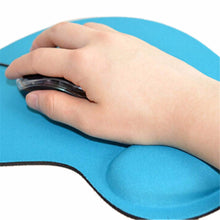 Load image into Gallery viewer, Thicken Wrist Rest Mouse Mat