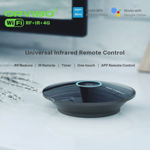 Load image into Gallery viewer, Universal Intelligent RF IR Remote Control