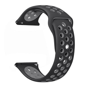 Silicone Smart Watch Strap