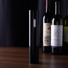 Load image into Gallery viewer, Electric Wine Opener Corkscrew