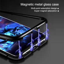 Load image into Gallery viewer, Magnetic Absorption Phone Case
