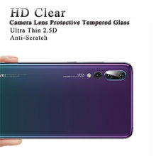 Load image into Gallery viewer, Camera Protector Tempered Glass