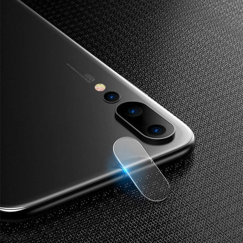 Camera Protector Tempered Glass